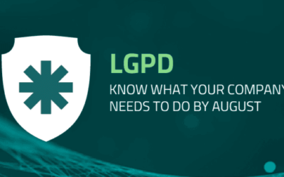 LGPD: know what your company needs to do by August